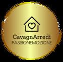 Logo Cavagna Arredi Infissi Bovezzo Brescia
